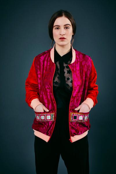Silk-and-Soul-bomberjacke-frauen-orange-pink-01